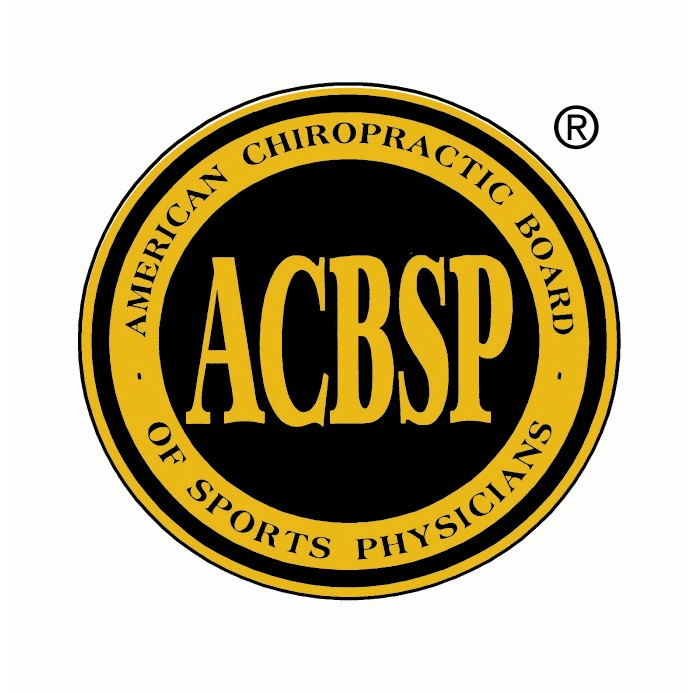 chiropractic sports physician